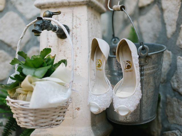 Il matrimonio di Stefano e Claudia a Tocco da Casauria, Pescara 9
