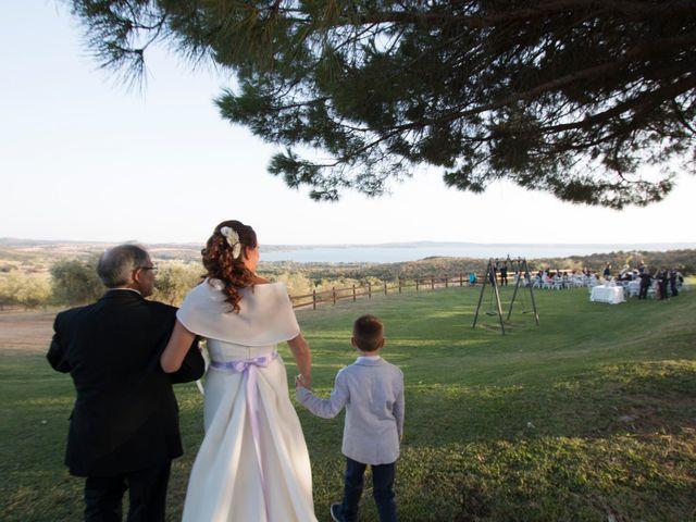 Matrimonio Trevignano Romano : Il matrimonio di paolo e simona a trevignano romano roma