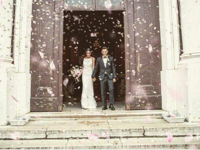 Il matrimonio di Manuel e Eleonora a Brescia, Brescia 11