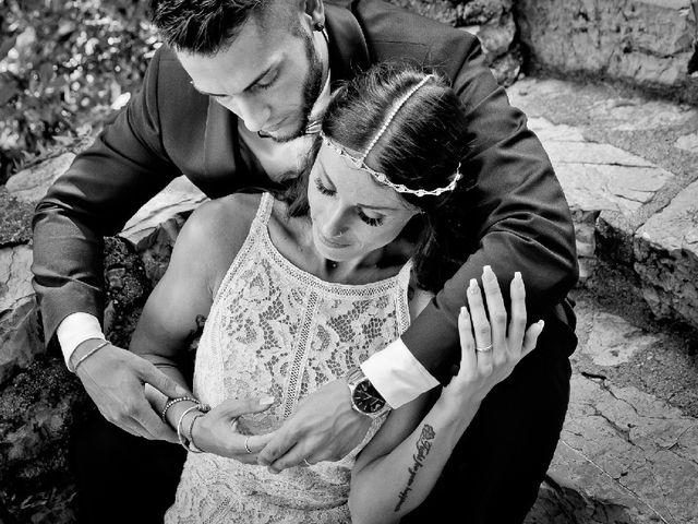 Il matrimonio di Manuel e Eleonora a Brescia, Brescia 13