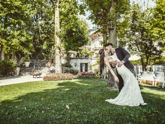 Il matrimonio di Manuel e Eleonora a Brescia, Brescia 12
