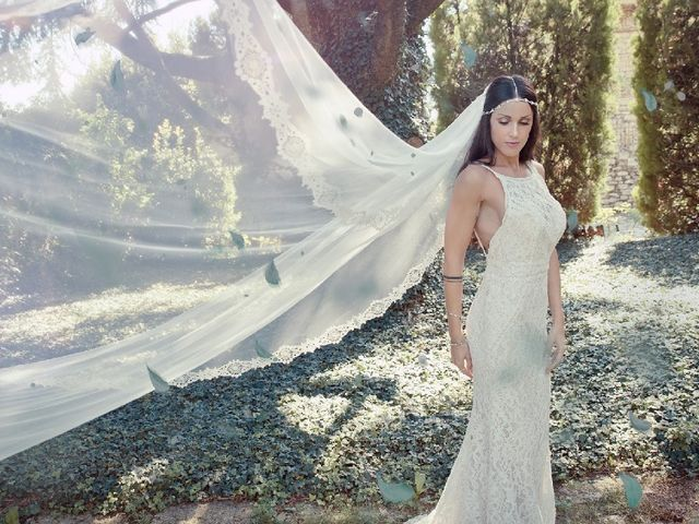 Il matrimonio di Manuel e Eleonora a Brescia, Brescia 15