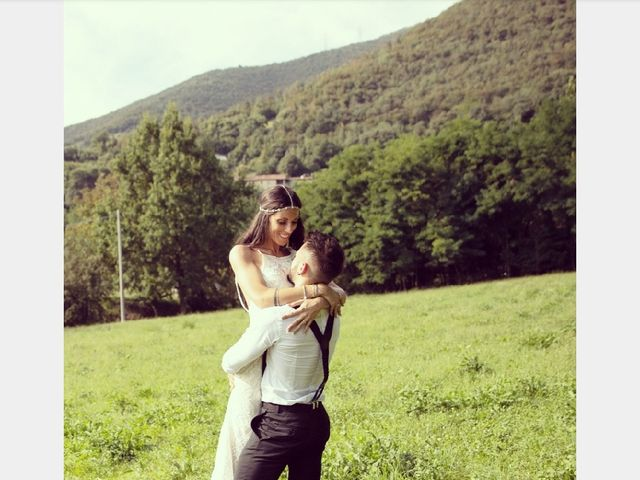 Il matrimonio di Manuel e Eleonora a Brescia, Brescia 18