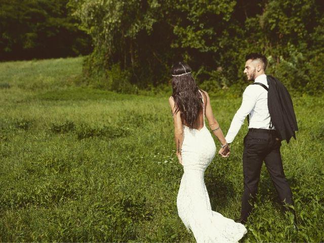 Il matrimonio di Manuel e Eleonora a Brescia, Brescia 19