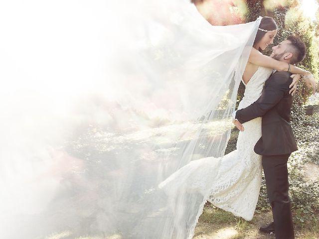 Il matrimonio di Manuel e Eleonora a Brescia, Brescia 20