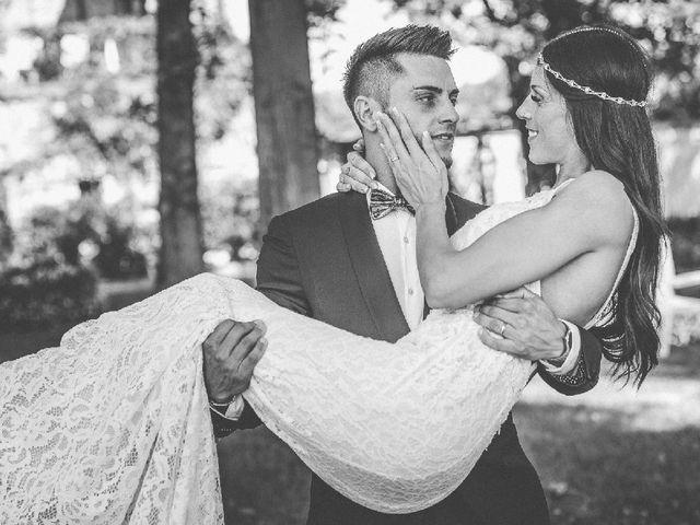 Il matrimonio di Manuel e Eleonora a Brescia, Brescia 22