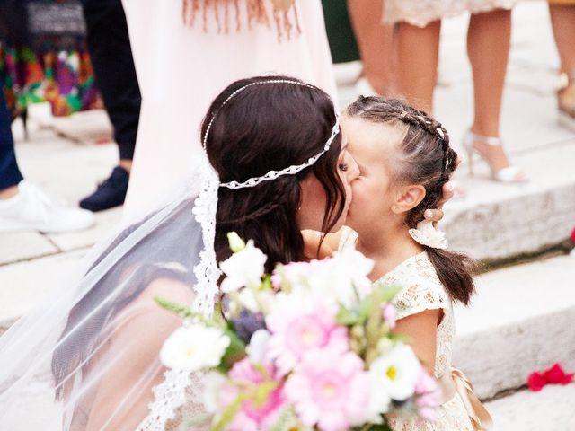 Il matrimonio di Manuel e Eleonora a Brescia, Brescia 23