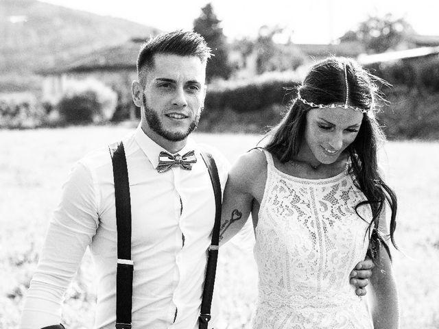 Il matrimonio di Manuel e Eleonora a Brescia, Brescia 24