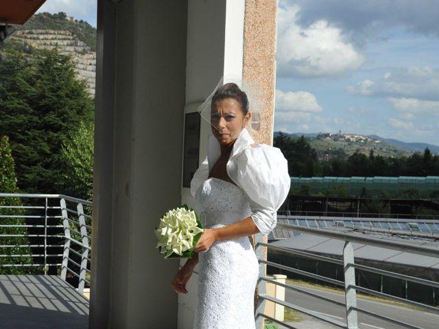 Il matrimonio di Alessio e Francesca a Ponte Buggianese, Pistoia 11