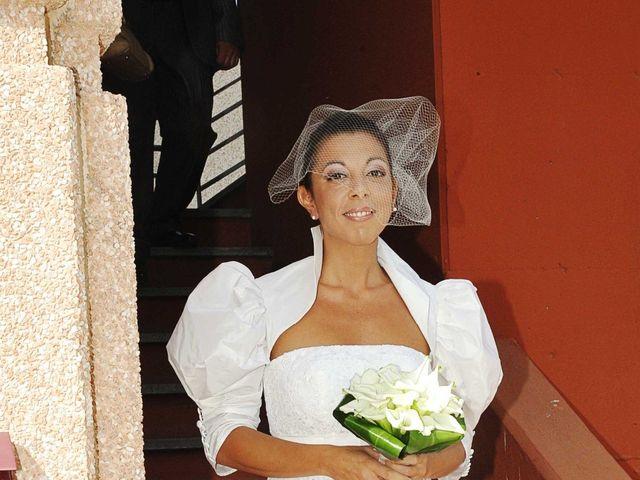 Il matrimonio di Alessio e Francesca a Ponte Buggianese, Pistoia 14