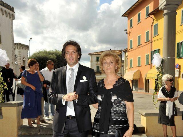 Il matrimonio di Alessio e Francesca a Ponte Buggianese, Pistoia 31