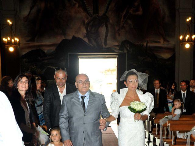 Il matrimonio di Alessio e Francesca a Ponte Buggianese, Pistoia 34