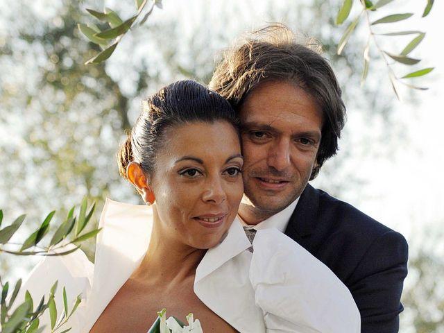 Il matrimonio di Alessio e Francesca a Ponte Buggianese, Pistoia 55