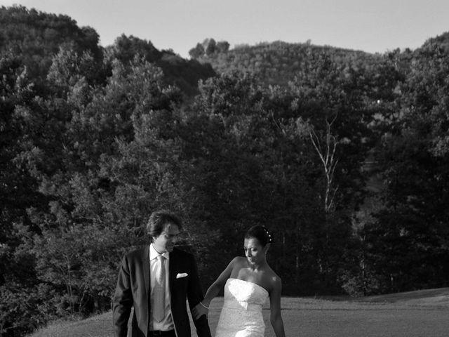 Il matrimonio di Alessio e Francesca a Ponte Buggianese, Pistoia 59