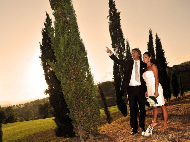 Il matrimonio di Alessio e Francesca a Ponte Buggianese, Pistoia 62