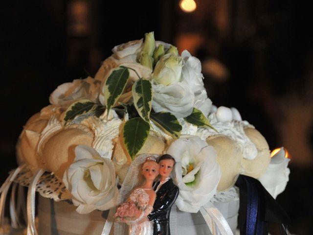 Il matrimonio di Alessio e Francesca a Ponte Buggianese, Pistoia 69
