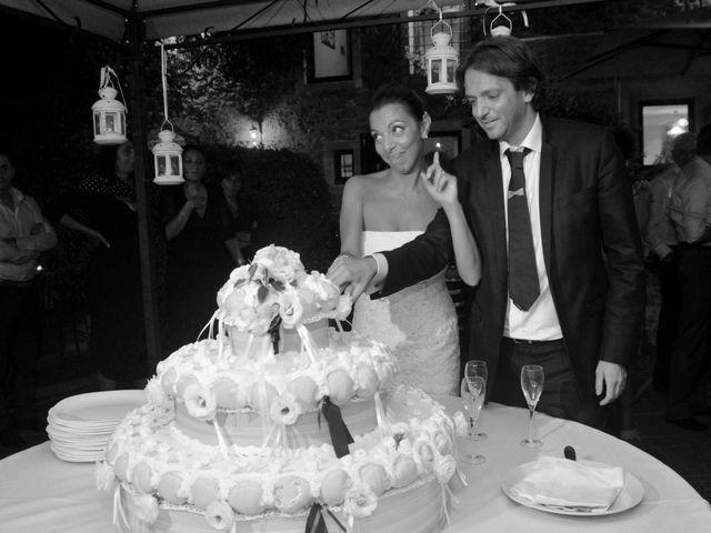 Il matrimonio di Alessio e Francesca a Ponte Buggianese, Pistoia 70