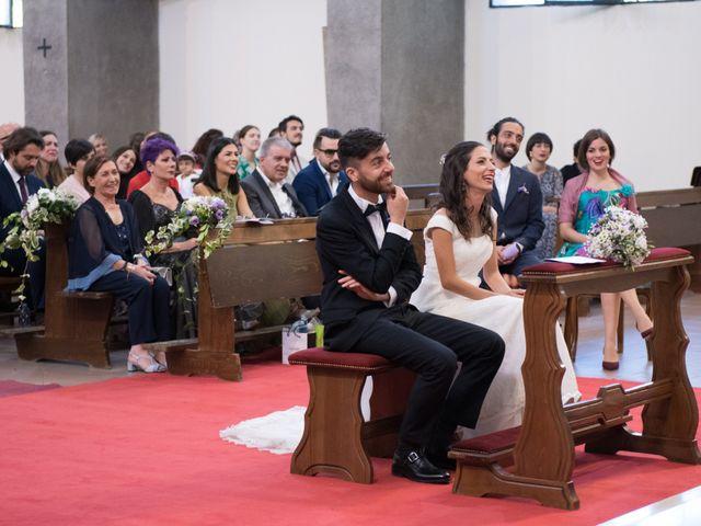Il matrimonio di Valerio e Loredana a Roma, Roma 11