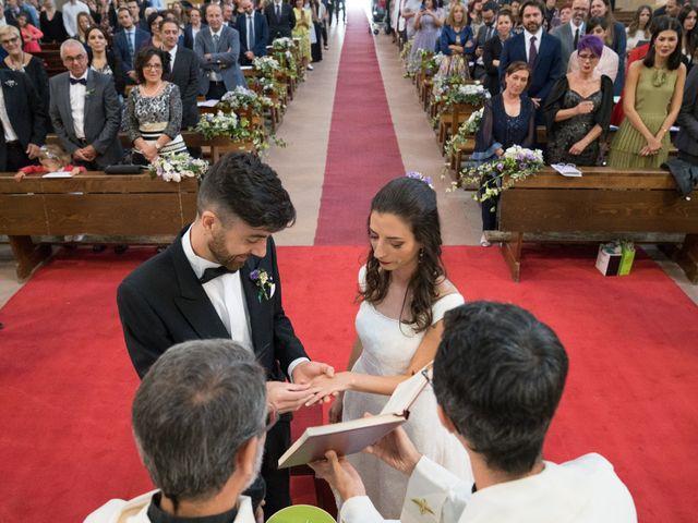 Il matrimonio di Valerio e Loredana a Roma, Roma 13