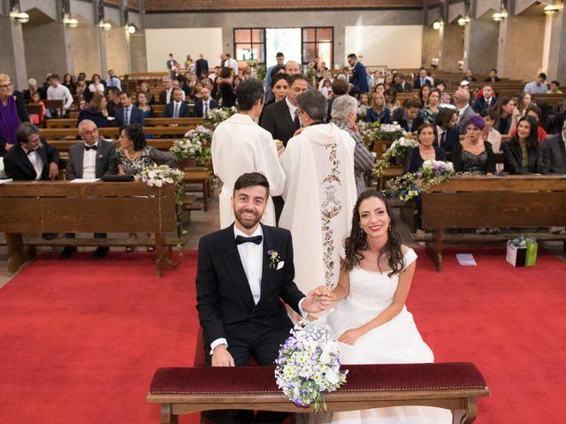 Il matrimonio di Valerio e Loredana a Roma, Roma 14
