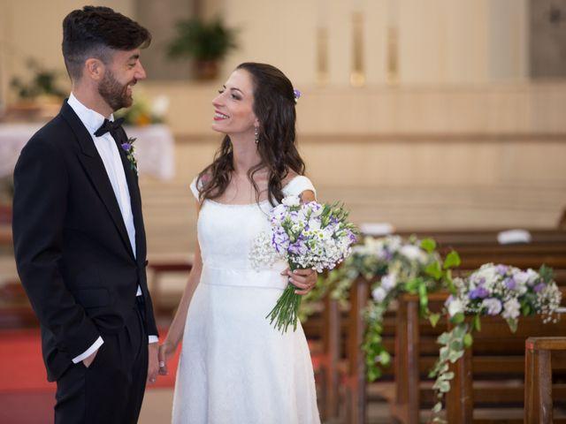Il matrimonio di Valerio e Loredana a Roma, Roma 20