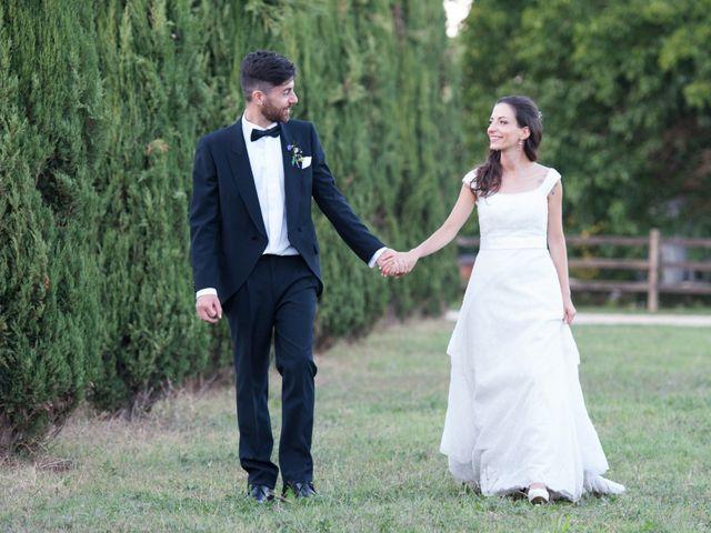 Il matrimonio di Valerio e Loredana a Roma, Roma 30