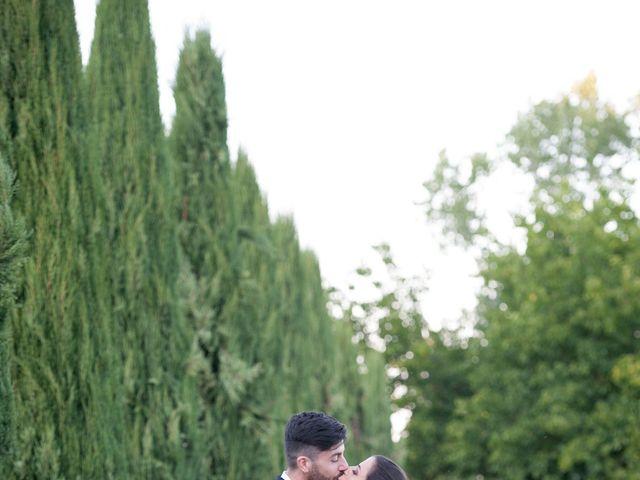 Il matrimonio di Valerio e Loredana a Roma, Roma 31