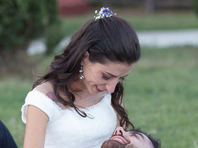 Il matrimonio di Valerio e Loredana a Roma, Roma 33