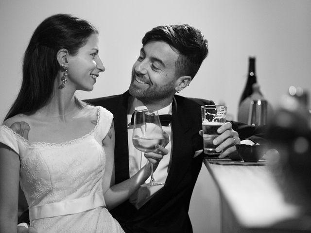 Il matrimonio di Valerio e Loredana a Roma, Roma 40