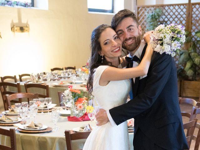Il matrimonio di Valerio e Loredana a Roma, Roma 41