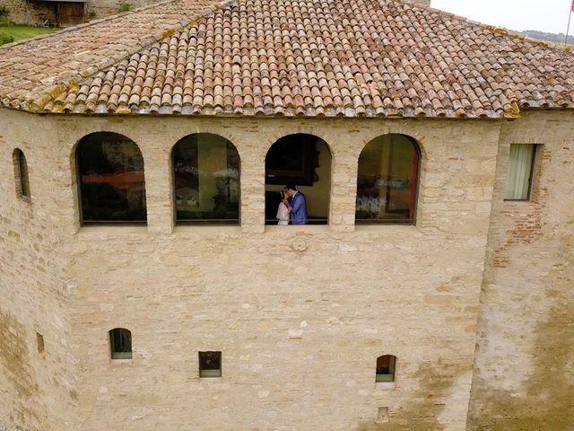 Il matrimonio di Giovanni e Pedram a Ravenna, Ravenna 10
