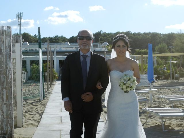 Il matrimonio di Giovanni e Pedram a Ravenna, Ravenna 20