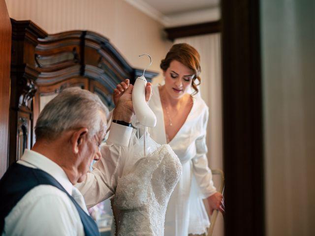 Il matrimonio di Daniele e Stefania a Scorrano, Lecce 10