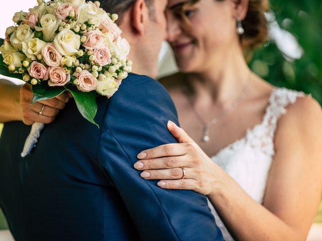 Il matrimonio di Daniele e Stefania a Scorrano, Lecce 22