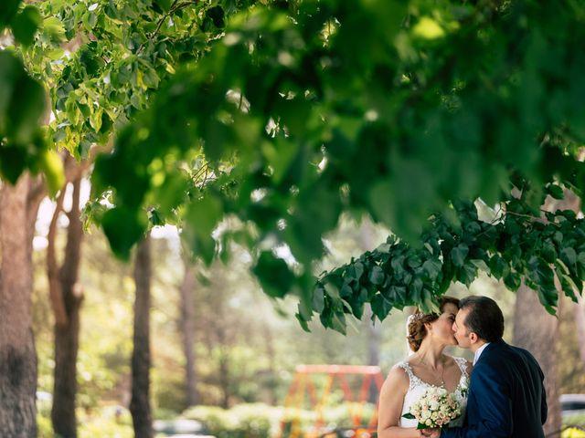 Il matrimonio di Daniele e Stefania a Scorrano, Lecce 23