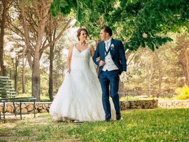 Il matrimonio di Daniele e Stefania a Scorrano, Lecce 24