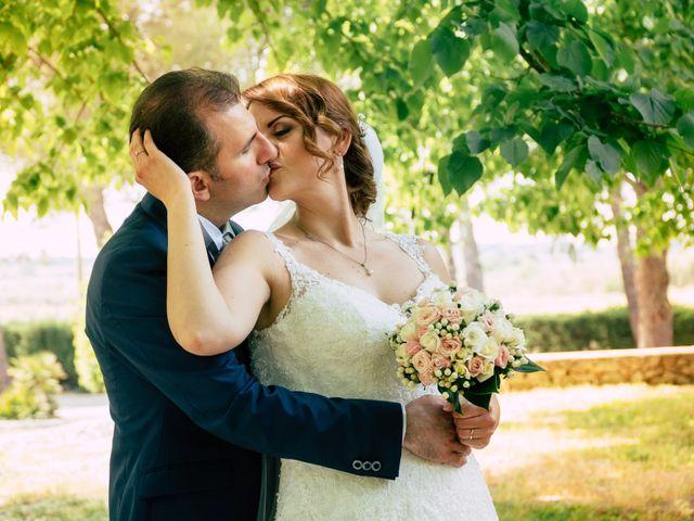 Il matrimonio di Daniele e Stefania a Scorrano, Lecce 26