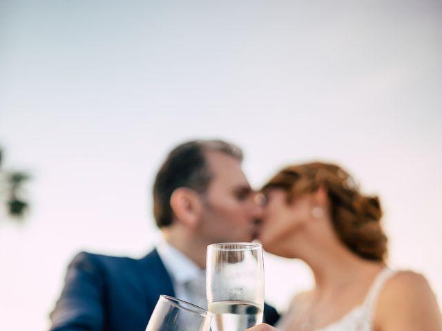 Il matrimonio di Daniele e Stefania a Scorrano, Lecce 31