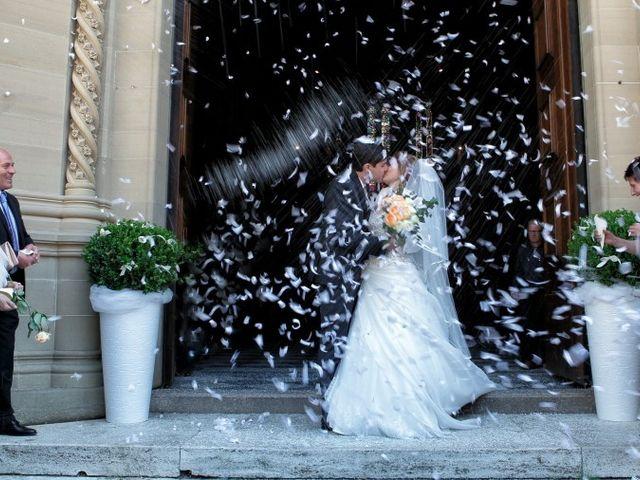 Il Matrimonio Di Enrico E Felania A Arezzo  Arezzo