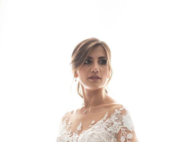 Il matrimonio di Fabrizio e Michela a Altamura, Bari 5