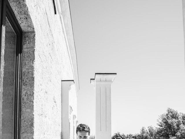 Il matrimonio di Fabrizio e Michela a Altamura, Bari 6