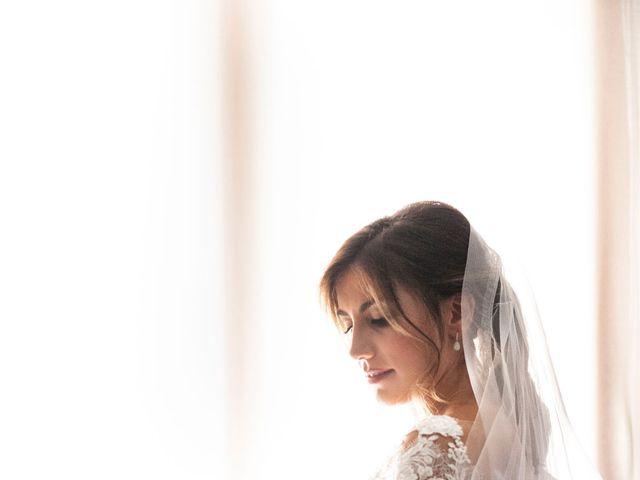 Il matrimonio di Fabrizio e Michela a Altamura, Bari 7