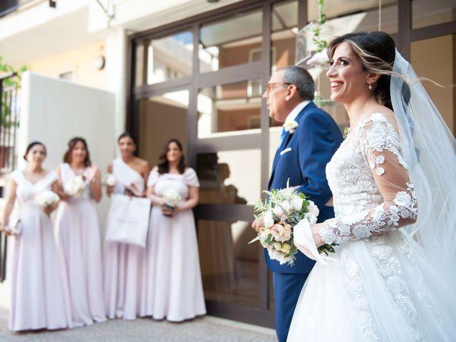 Il matrimonio di Fabrizio e Michela a Altamura, Bari 8