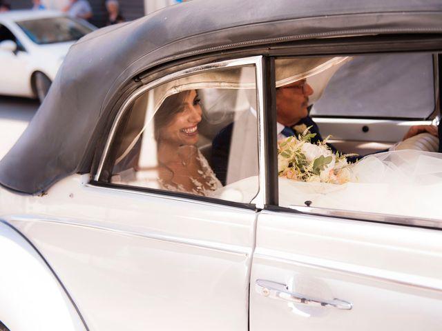Il matrimonio di Fabrizio e Michela a Altamura, Bari 9