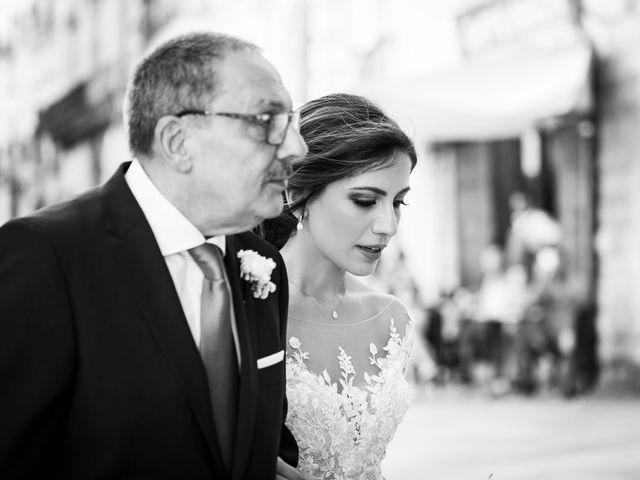 Il matrimonio di Fabrizio e Michela a Altamura, Bari 10