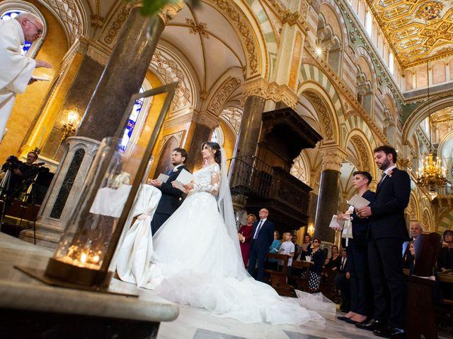 Il matrimonio di Fabrizio e Michela a Altamura, Bari 11