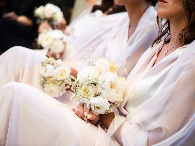 Il matrimonio di Fabrizio e Michela a Altamura, Bari 12