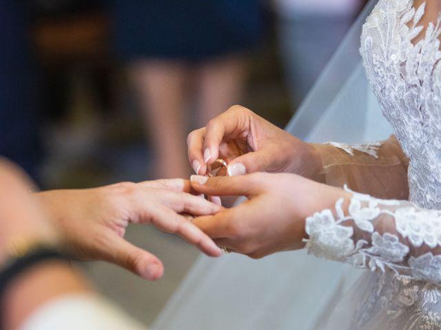 Il matrimonio di Fabrizio e Michela a Altamura, Bari 14