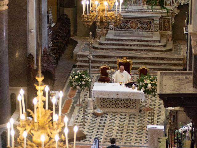 Il matrimonio di Fabrizio e Michela a Altamura, Bari 15
