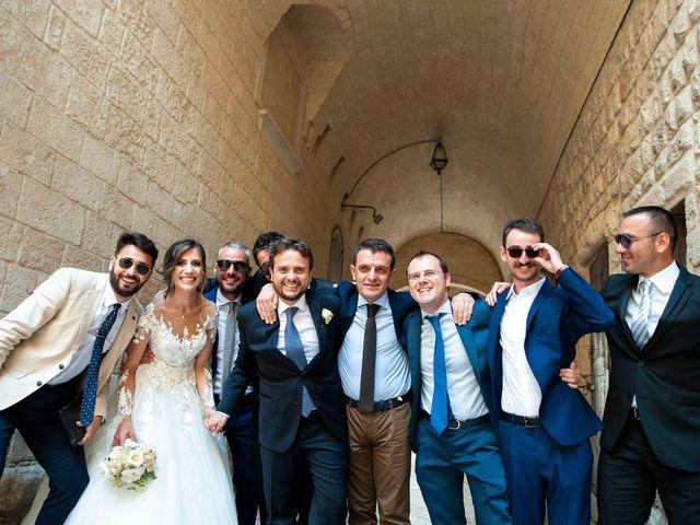 Il matrimonio di Fabrizio e Michela a Altamura, Bari 17